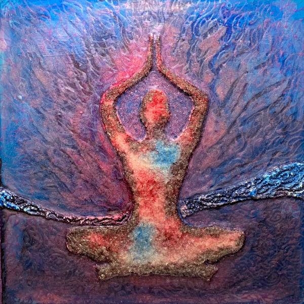 Energy From Within Art | Nisha Strain
