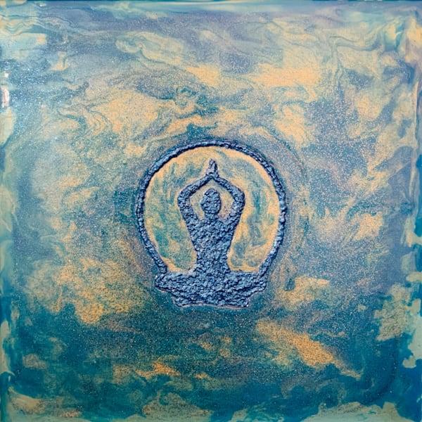 Elevated Into Sky 2 Art | Nisha Strain