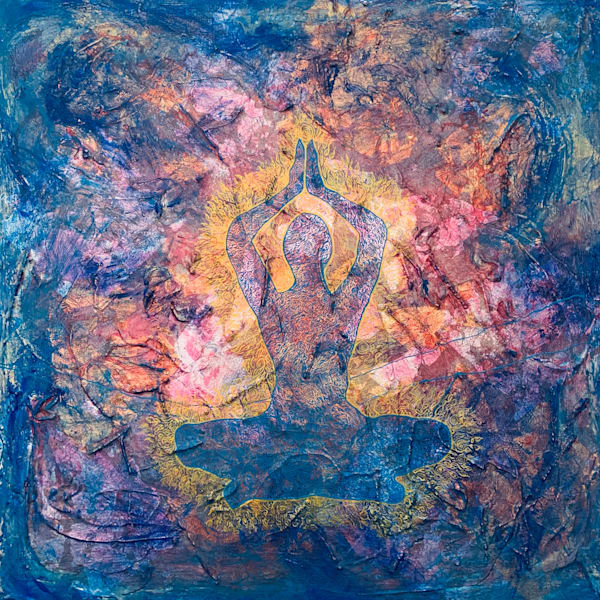 Light From Within Art | NishaStrain