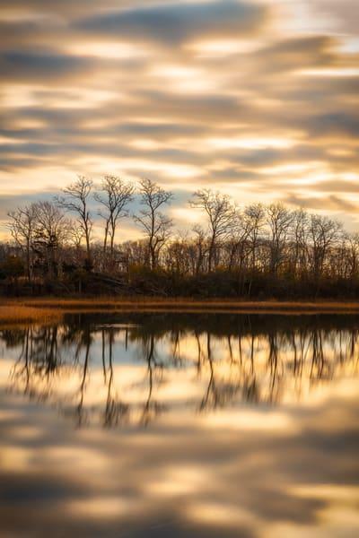 Narrow Reflections Photography Art | Teaga Photo