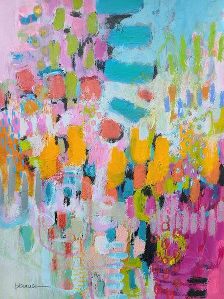 You Are My Sunshine Art | Betty Krause Art