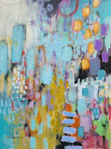 Remembering What Matters Art | Betty Franks Art