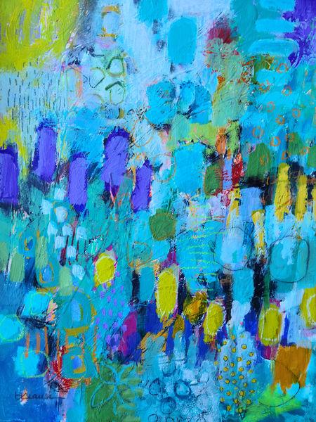 Ponderings Art | Betty Franks Art