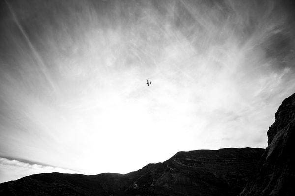 Rra Flyover Photography Art | Sydney Croasmun Photography