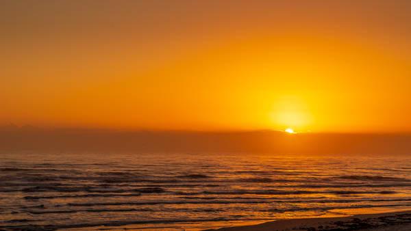 Fall Sunrise Photography Art | Willard R Smith Photography