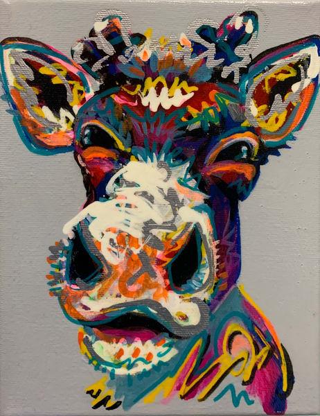 Rudy Art | Kristyn Watterworth