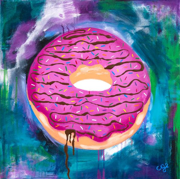 Sweet Thang Art | Courtney Einhorn
