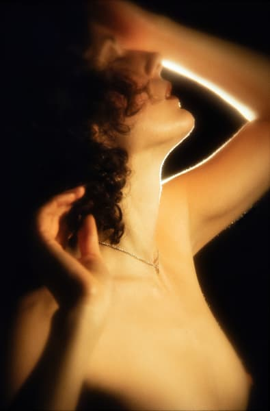 The Necklace Photography Art   Christopher Grey Studios