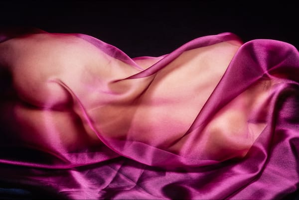 Gauze And Effect Photography Art | Christopher Grey Studios