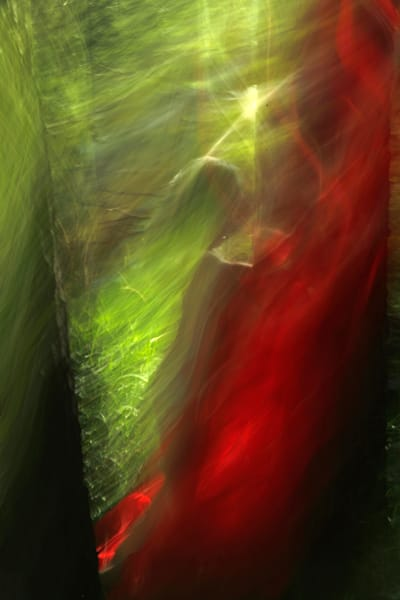 Dancer Blur2 Photography Art | Christopher Grey Studios