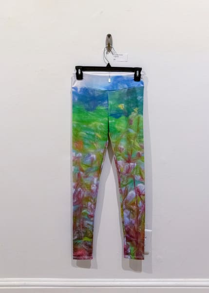 Cotton fields athletic pants