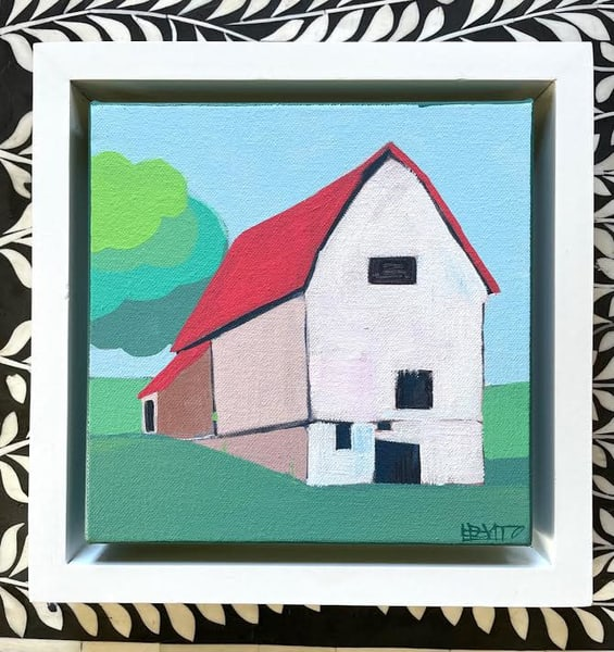 October   Sold | Lesli DeVito