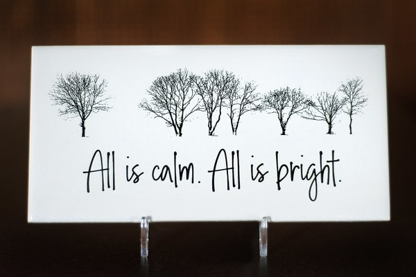 All Is Calm ... Photography Art | Kukucka Photography