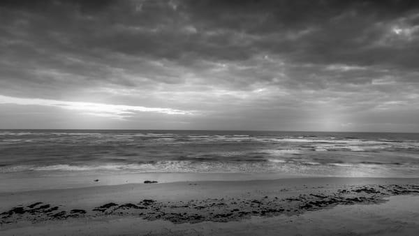 Cloudy Start Photography Art   Willard R Smith Photography