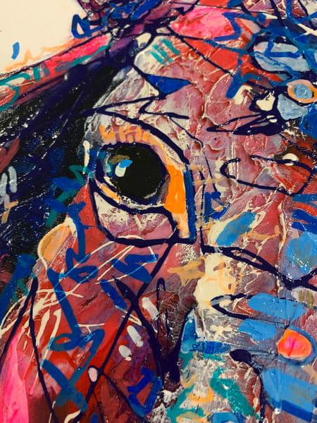 Clara Art | Kristyn Watterworth