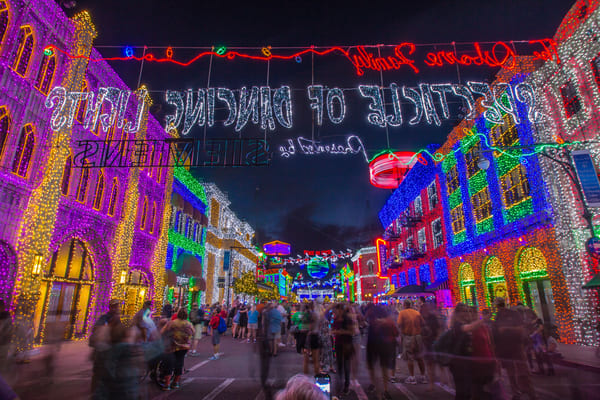 Spectacle Of Dancing Lights Photography Art | William Drew Photography