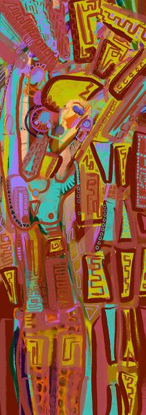 Noiseshaper Art | Cincy Artwork