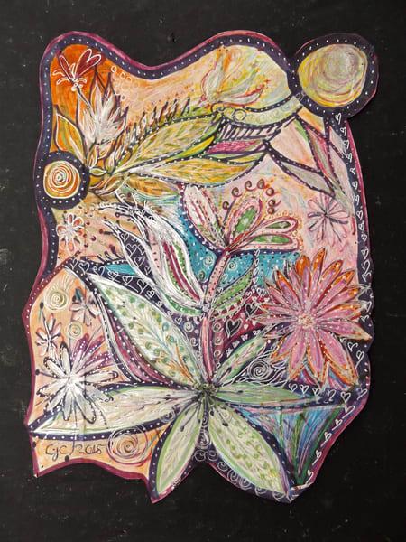 A Piece Of Nature Art   Cynthia Christensen Art