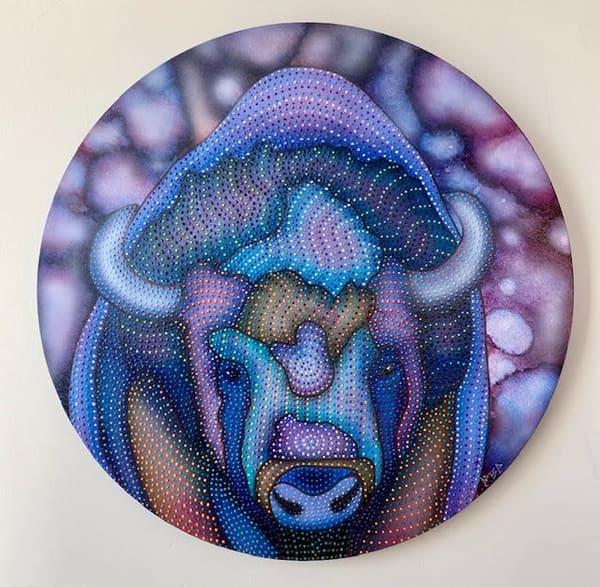 The Buffs Art | Erin Conn Fine Art
