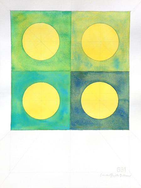 Four Square Art   Courtney Miller Bellairs Artist