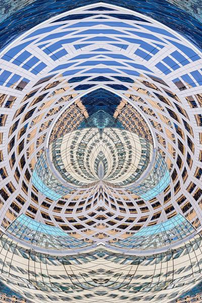 Symmetries #1