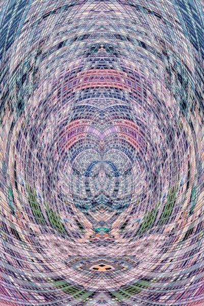 Symmetries #6