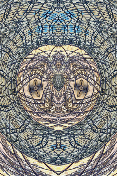 Symmetries #2