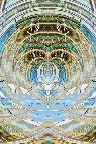 Symmetries #