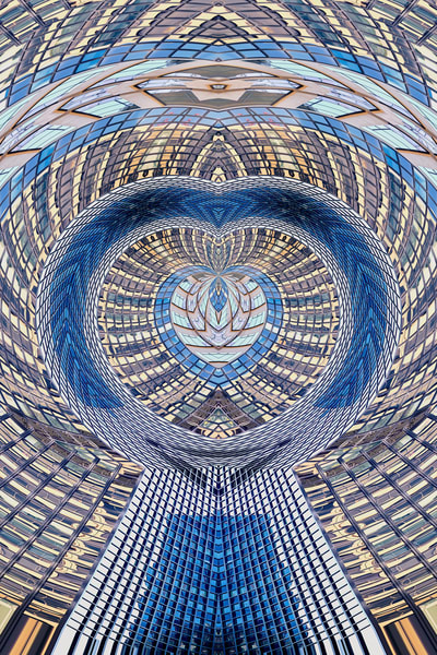 Symmetries #9