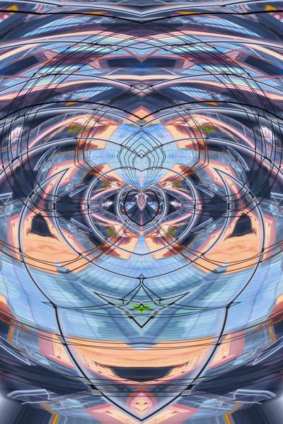 Symmetries #10
