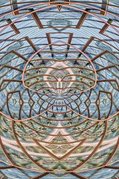 Symmetries #13