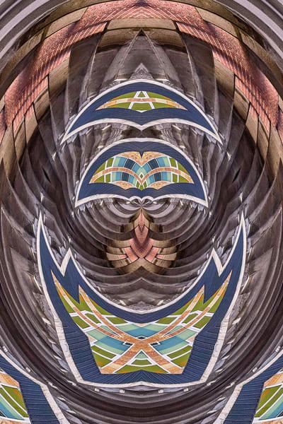 Symmetries #15