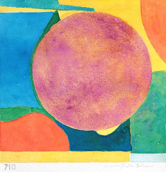 Seed Art | Courtney Miller Bellairs Artist
