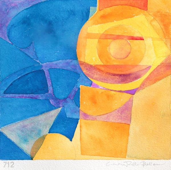 Sundowner Art | Courtney Miller Bellairs Artist