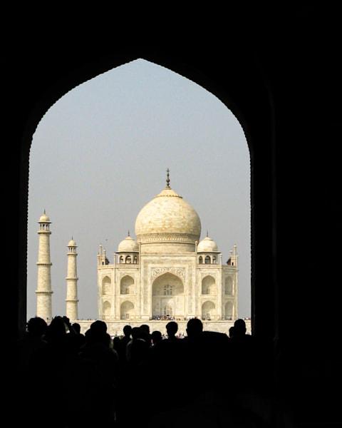 Taj Mahal, India Art | Thriving Creatively Productions