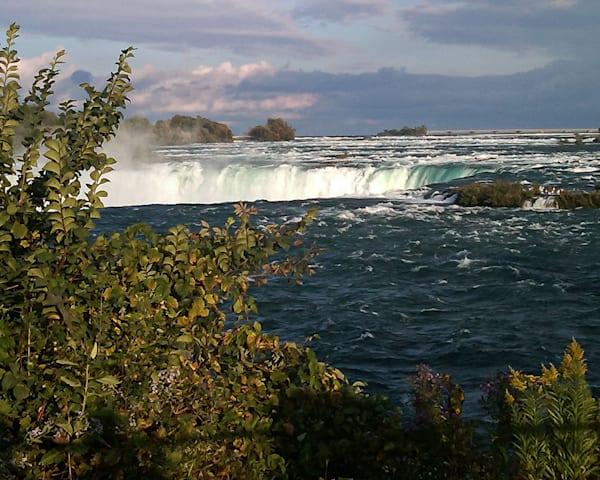Niagara Falls 1  Art   Thriving Creatively Productions