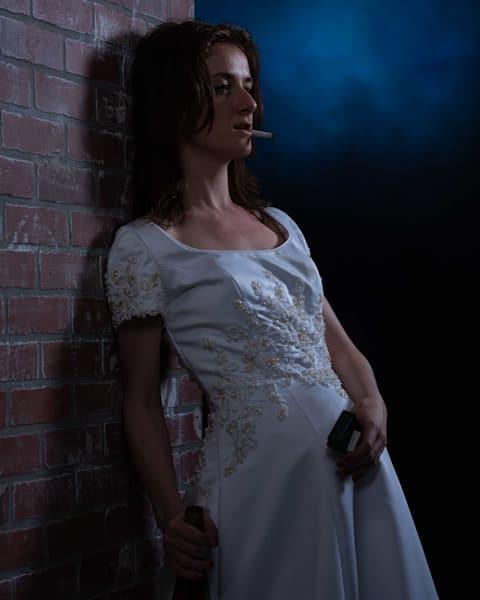 Shotgun Wedding Art | Thriving Creatively Productions