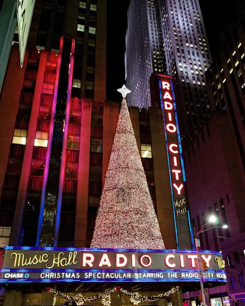 Radio City Art   Thriving Creatively Productions