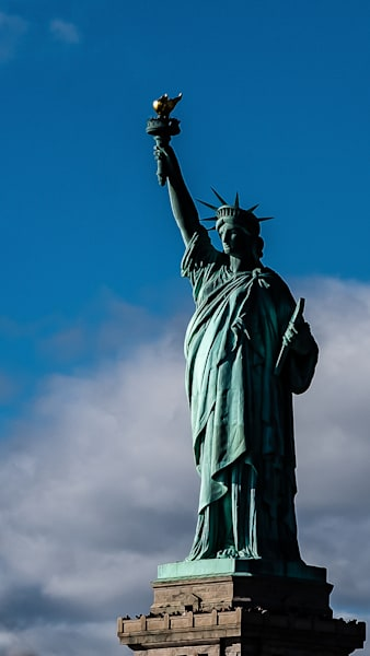 Lady Liberty 2 Art   Thriving Creatively Productions