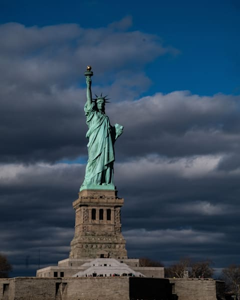 Lady Liberty Art   Thriving Creatively Productions