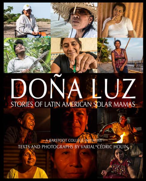 Book : Doña Luz  | varialstudio