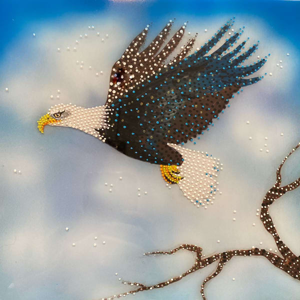 Takeoff Art | Erin Conn Fine Art