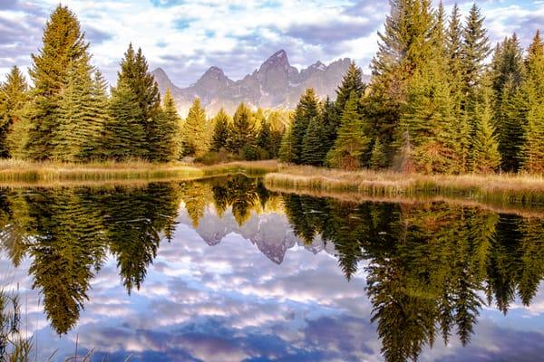 Southwestern Landscapes