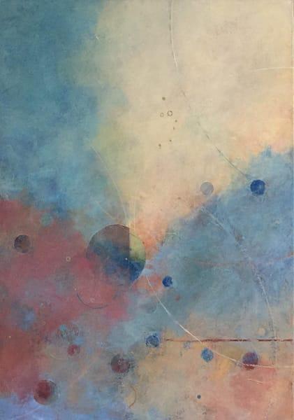 We Are All Connected I Art | mariannehornbucklefineart