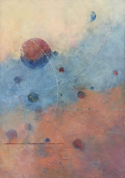 We Are All Connected 2 Art | mariannehornbucklefineart