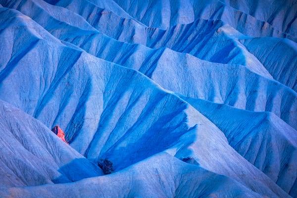 blue hills badlands utah