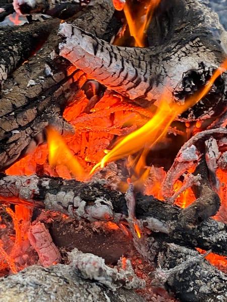 Hot Coals Photography Art   Visionary Adventures, LLC