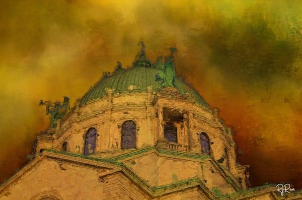 Basilica Art | R.j.Ricci Art