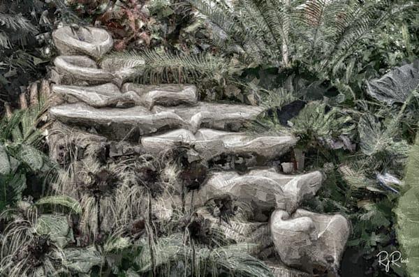 Botanical Gardens Art | R.j.Ricci Art