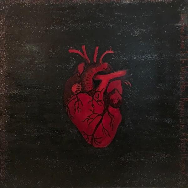 Heartache Art | Nisha Strain